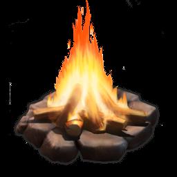 Campfire 2 256х256