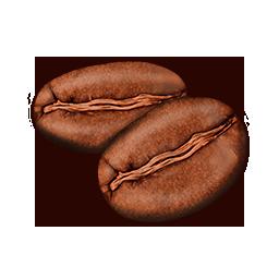 2. Coffee Beans