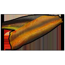 1. Fish smoked 256х256