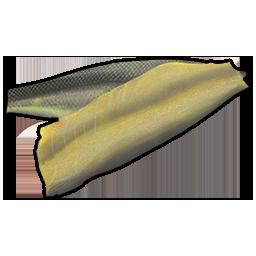2. Fish uncooked spoilt 256х256