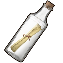 Messageinbottle icon 1